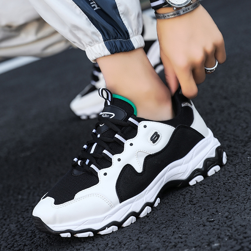 New Black White Zebra Fur Mens Platform 70s Disco Pimp Brady Bunch Costume Shoes