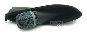 Image 5 - 2 pçs/lote grau a qualidade e945 desempenho profissional dinâmico com fio microfone super cardióide 945 mic para vocais ao vivo karaoke