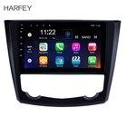 Harfey Car Android10...