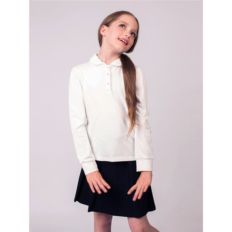 Blouses & Shirts Sweet Berry Blouse knitted for girls children clothing kid clothes