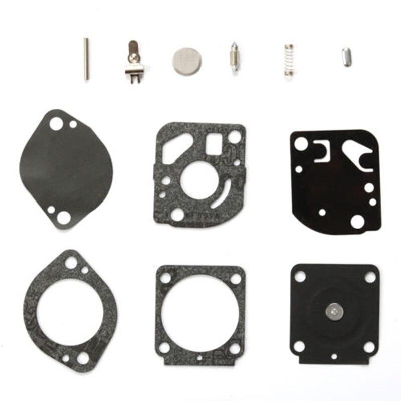 Carburetor Repair Kit Necessary Great For Stihl FS87 FS91 FS100 FS110 Zama RB-97