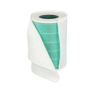 Image 3 - 20 adet elektrostatik pamuk yedek xiaomi mi hava temizleyici pro/1/2 evrensel marka hava temizleyici filtre Hepa