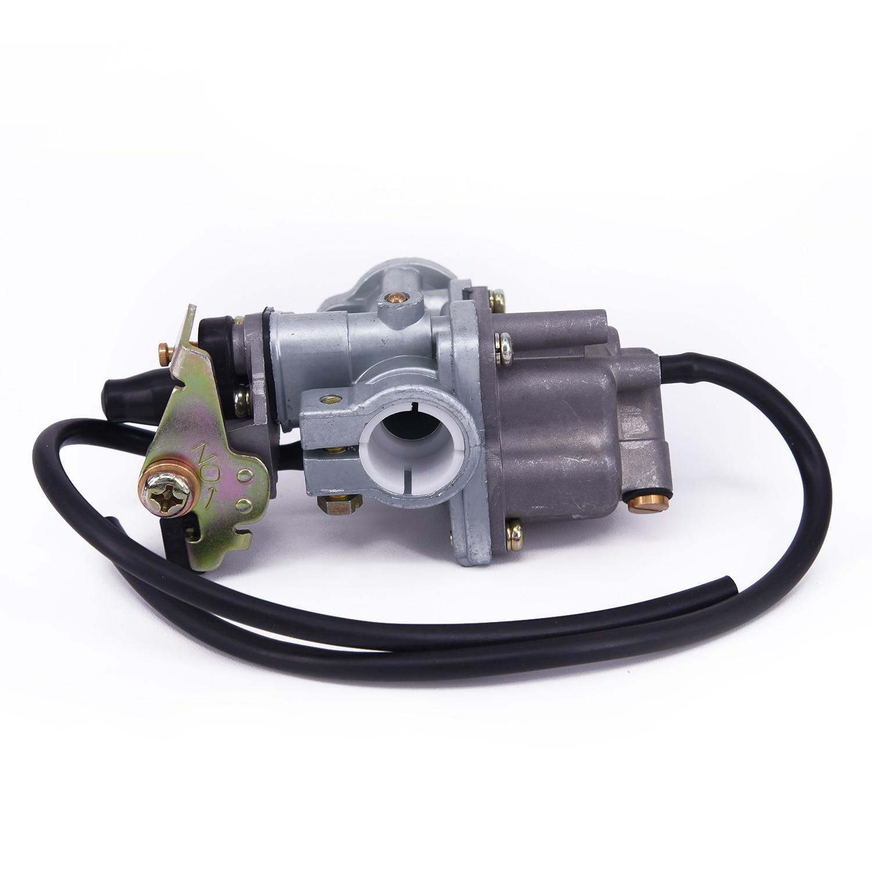 HOT Carburetor Carb Replacement Parts For SUZUKI LT 50 LT50 ATV Quad 1984-1987 ZHOT Carburetor Carb Replacement Parts For SUZUKI LT 50 LT50 ATV Quad 1984-1987 Z