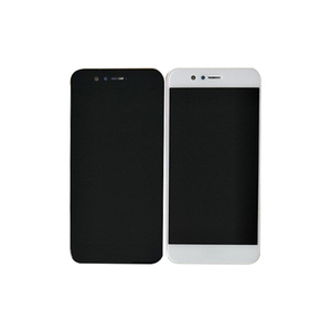 """Image 3 - 5.0"""" Tested Axisinternational For Huawei Nova 2 Lcd Screen Display Touch Digitizer Panel Pic Al00 Pic Tl00 Pic Lx9 With Frame"""
