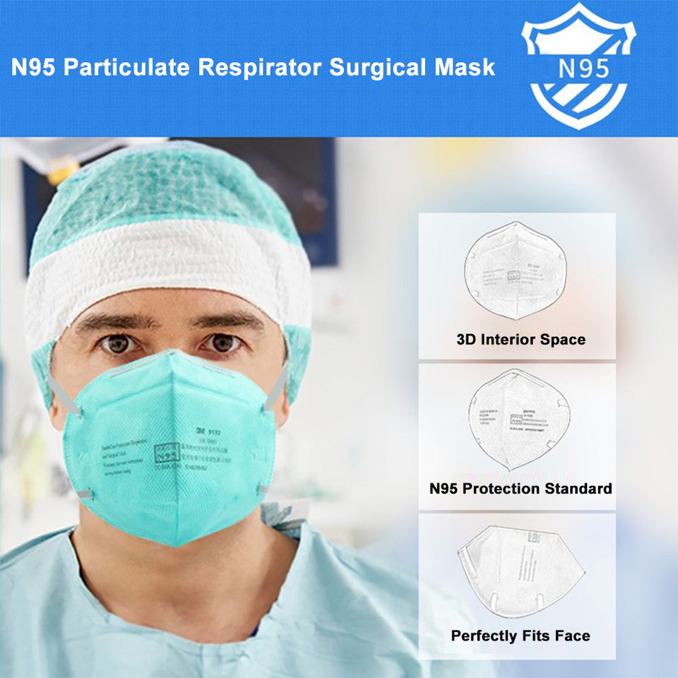 masque medical n95