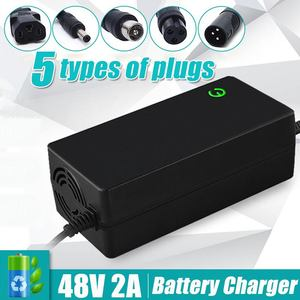 48V 2A Durable Lithium Battery