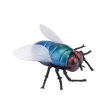 Животное пульт дистанционного управления поддельные насекомые RC игрушки Моделирование инфракрасный Новинка шутки взрослые дети игрушки подарок