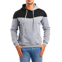 2019 new hoodie men Leisure Motion Spelling Color Hat Pullover Man trasher men's casual sweatshirt Free shipping