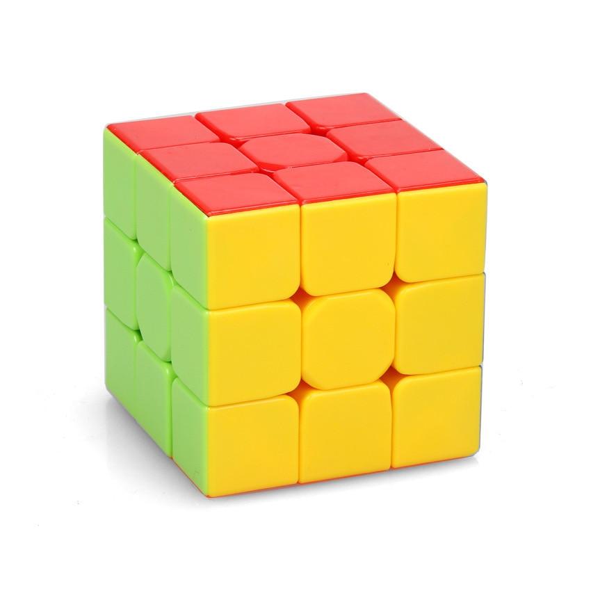 2019 Fashion Originality Toys Student Children Save Money Pot Classic Alpinia Oxyphylla Special-shaped Magic Cube Hamburger Magic Cube Piggy Magic Cubes