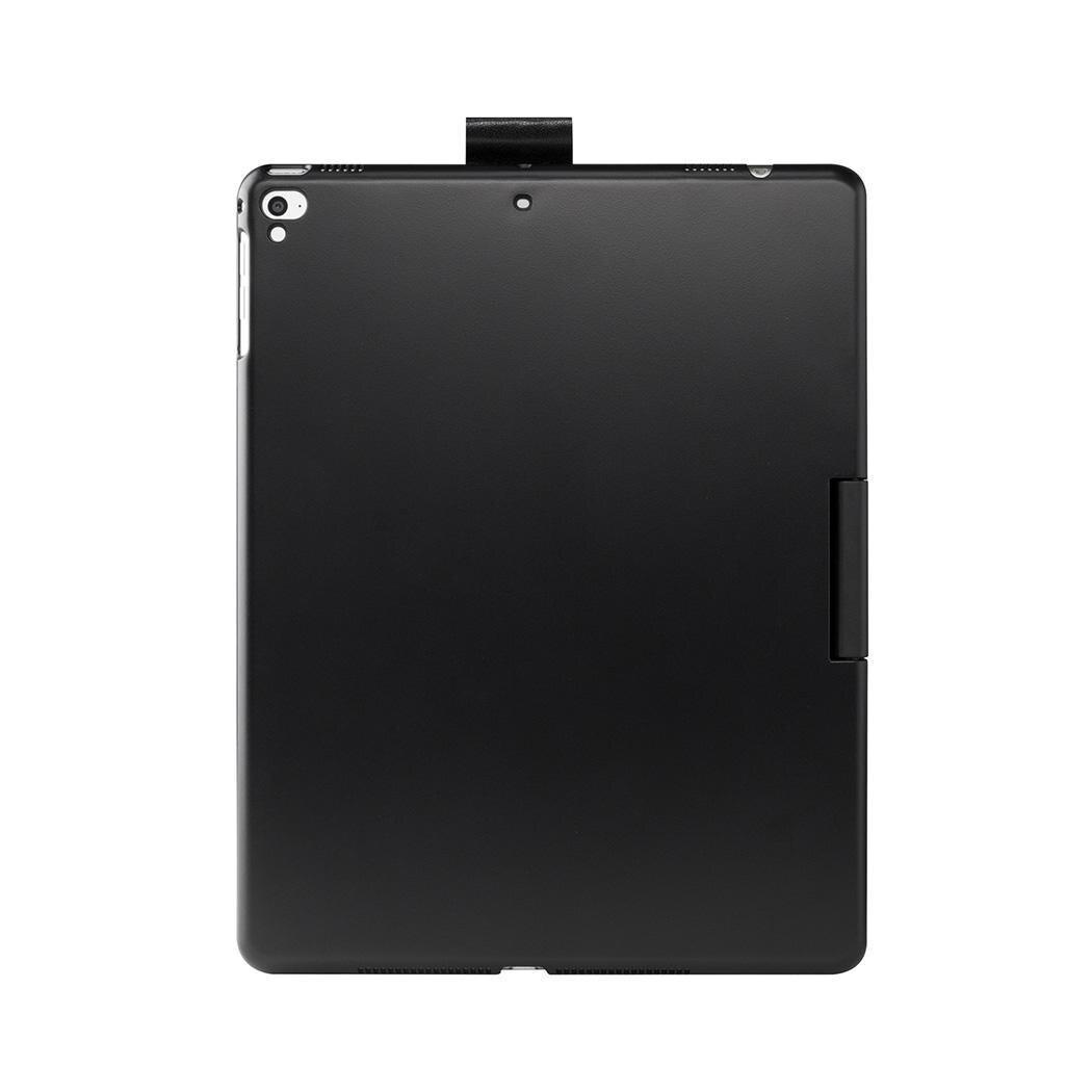 Rotatif clavier bluetooth Coloré Rétro-Éclairage couverture de protection pour iPad