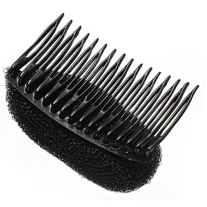 Image 5 - Easy Volume Maker Bouffant Beehive Shaper Bumpits Bump Foam na grzebień fryzjer przydatne