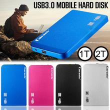 Portable External Hard Drive H-6 2.5