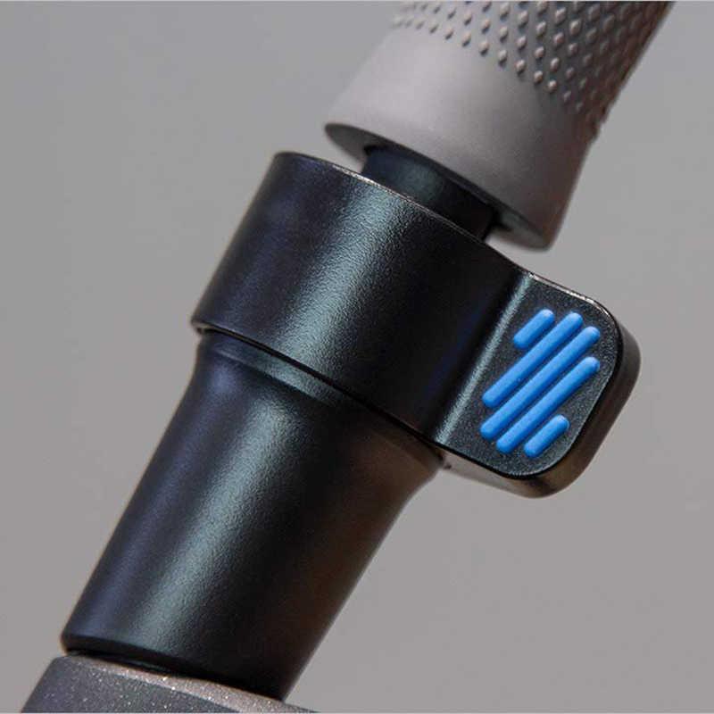 Accélérateur d'accélérateur de pouce pour Scooter électrique Es1, remplacement pliable d'accélérateur de doigt pour Ninebot Es1/Es2/Es3/Es4 Kickscoot