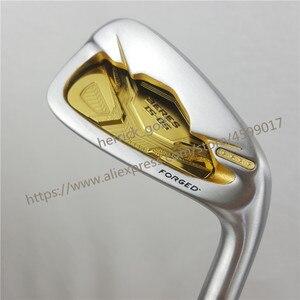 Image 3 - Ensemble de fers de Club de Golf pour hommes Honma Bere IS 05 ensemble de club de golf quatre étoiles (10 pièces) arbre de graphite de Club de Golf livraison gratuite