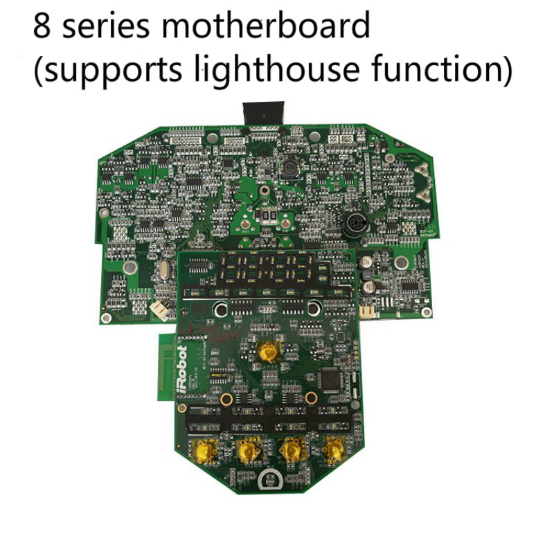 new Motherboard for iRobot Roomba 800 Series 870 880 890 891 894 robot Vacuum Cleaner parts