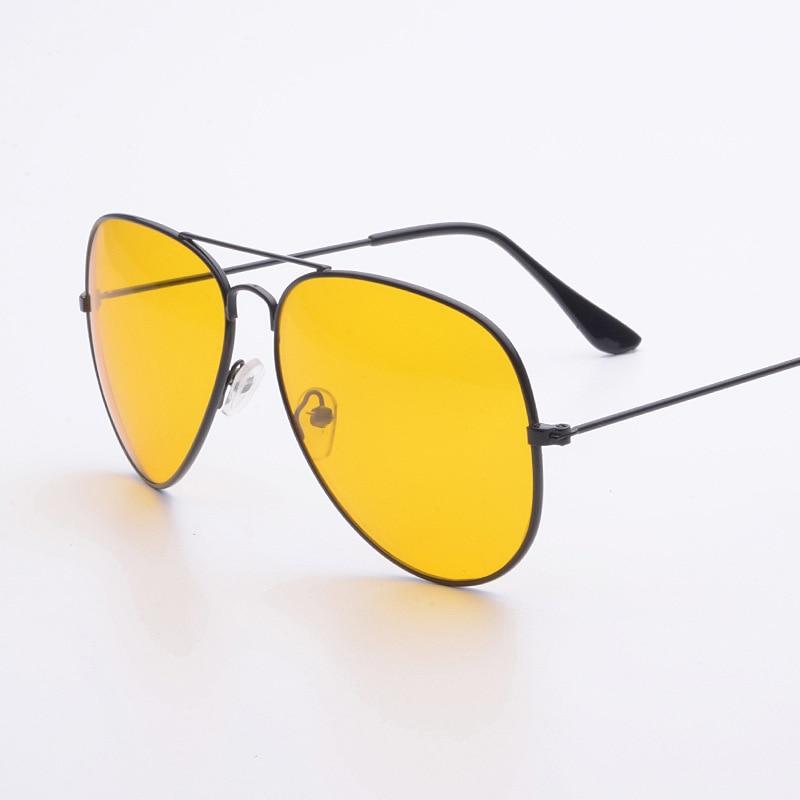 KüHn Isummer 2019 Neue Frauen Polarisierte Brillen Männer Fahren Brille Nachtsicht Brille Sonnenbrille Gelb Objektiv Uv400 Seien Sie Im Design Neu