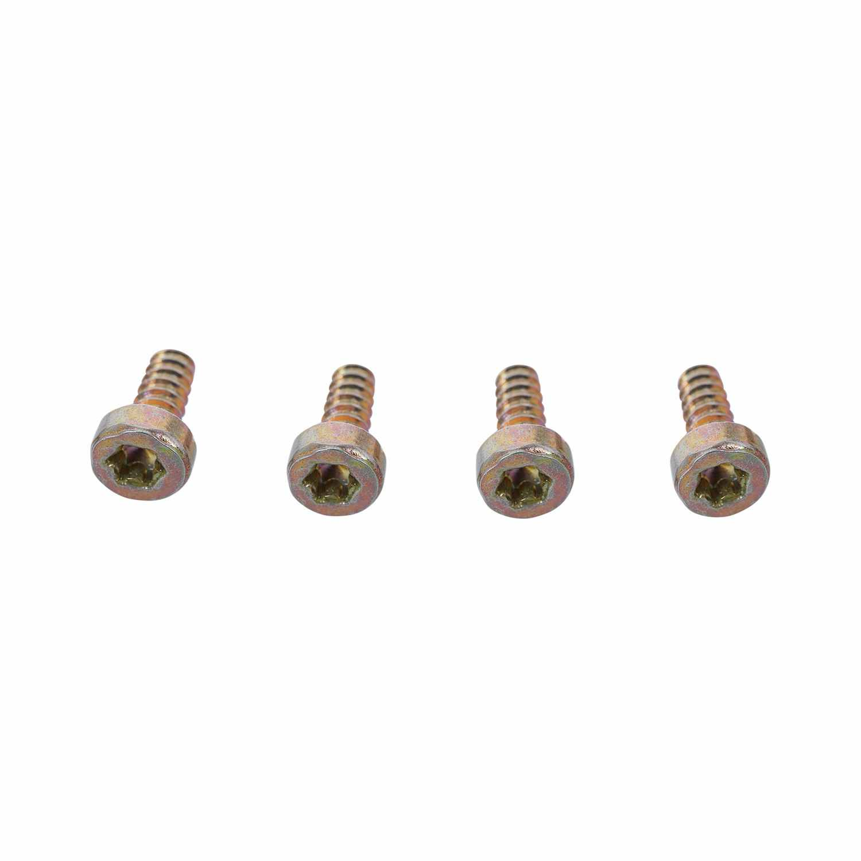 2 adet tampon başak/Felling köpek STIHL MS170 MS170C MS180 MS180C MS171 MS181 MS211 017 018 018C 019T 021 güç aracı aksesuar