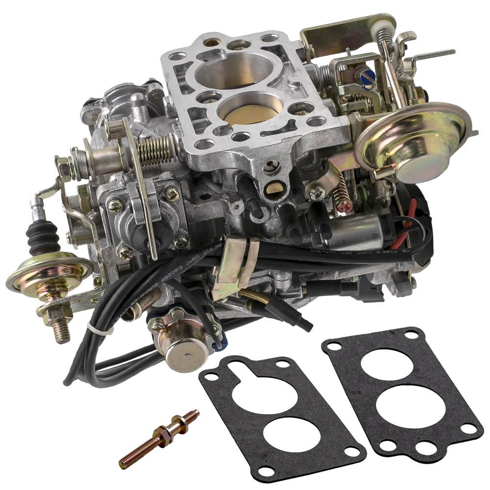 Carb Carburetor Fit Toyota 22r Pick Up 2 4l 2366cc L4