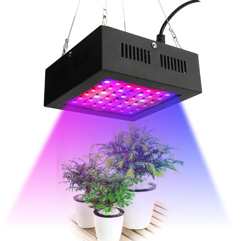 6300LM 80W Mini Waterproof LED grow tent Indoor Plant Grow Light Greenhouse Flower Vegetable Bulb Lamp led grow light lamp IP66 hot sale 12w led plant grow lamp high bright appliable for indoor planting grow box grow tent lighting long lifespan