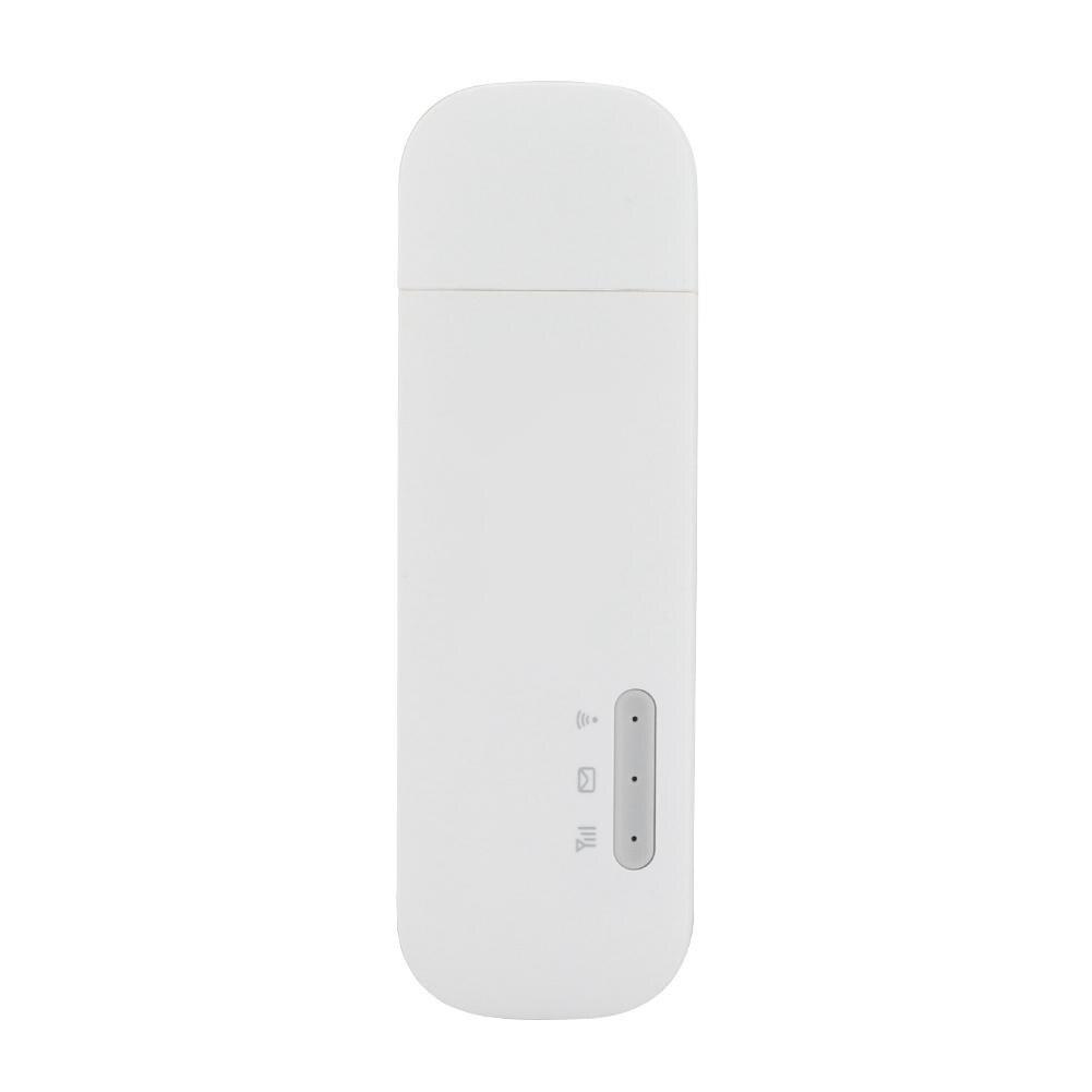 Petit E8372h-153 4G USB réseau adaptateur sans fil WiFi Hotspot routeur Modem bâton