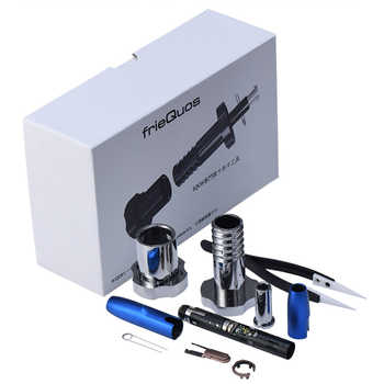 Dismantling Repair Tool Accessories Service Aid Disassembly Kit For IQOS Vape Electronic Cigarette - DISCOUNT ITEM  27% OFF All Category