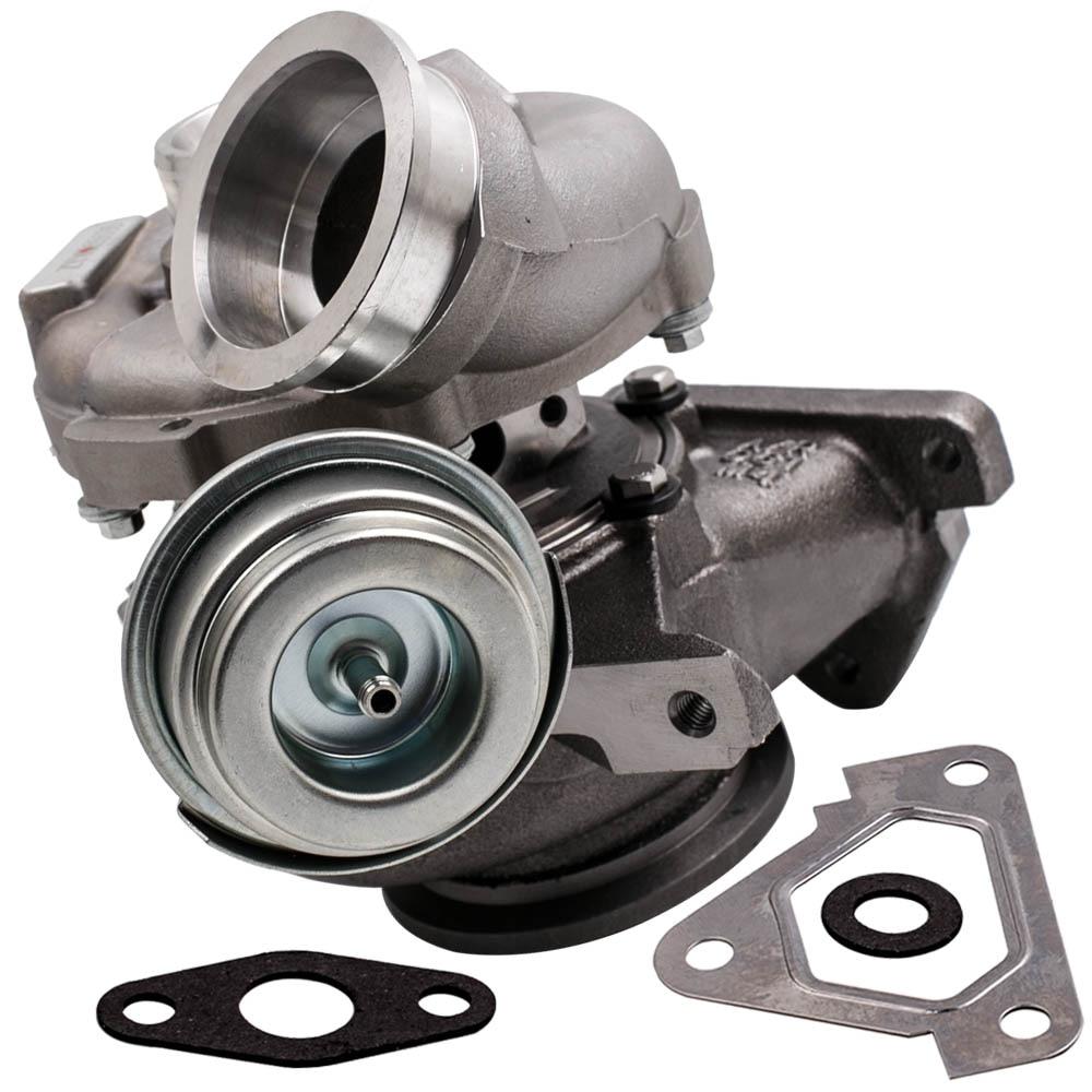 turbo for Mercedes Sprinter mk1 311CDI 2.2L 109hp 2004 2005 2006 w/ gaskets 709836 778794 Turbine Balanced Compressor Engine