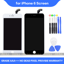 4.7 inch AAA+ LCD For iPhone 6 Display Touch Screen Digitizer Assembly for iPhone 6 6G A1549 A1586 A1589 LCD Screen Replacement