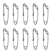 30 шт длинные зажимы из нержавеющей стали вешалка для веревки