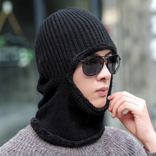 Back To Search Resultsapparel Accessories Full Face Mask Simulation Cs Games Three Holes Woolen Mask Fall Winter Riding Wearing Selling Well All Over The World Men's Skullies & Beanies