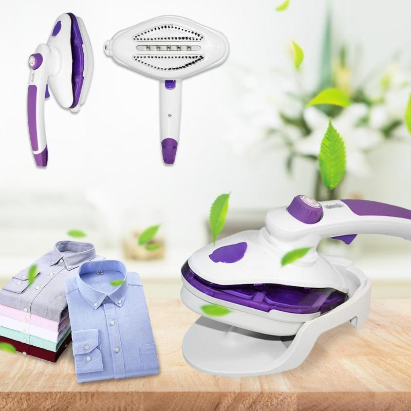 Household Appliances Vertical Steamer Garment Steamers with Steam Irons Brushes Iron for Ironing Clothes for Home 220V цена 2017