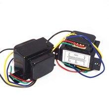 5K 5W Single ended 6P1 6P14 6p6 wzmacniacz rurowy wyjście audio transformatory import Z11 wyjście 0 4 8 Ohm 1 sztuk DIY wzmacniacz lampy elektronowej wzmacniacz rurowy lifier
