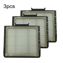 3pcs Filters For Shark ION Robot RV700_N RV720_N RV850 RV851WV RV850BRN/WV(China)