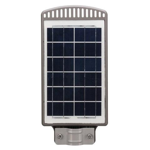 painel solar led luz de rua solar