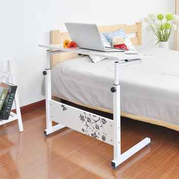 Support Ordinateur Portable Laptop Tafelkleed Scrivania Notebook Lap Pliante Adjustable Tablo Mesa Computer Desk Study Table
