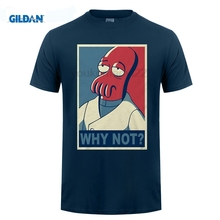 Gildan Hot Selling 100 % Cotton  Not Zoidberg T-Shirt Funny T Shirt Men New Fashion T-shirt Mens Clothing