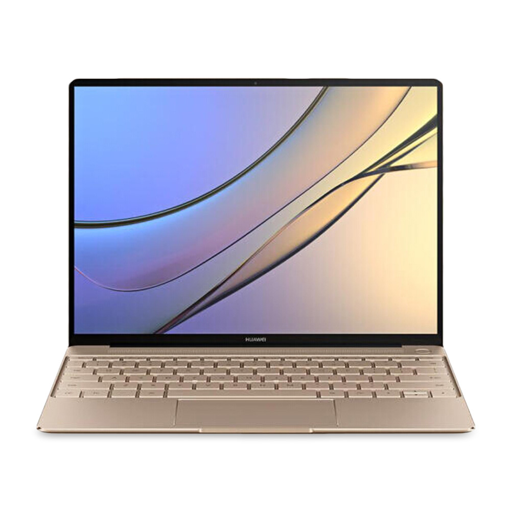 HUAWEI MateBook X WT - W09 13 Inch Win10 OS Laptop 4GB RAM 256GB SSD Bluetooth 4.1 Intel HD Graphics 620 Laptop Computer