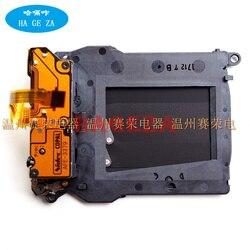 New original for Sony ILCE-7RM2 A7RII A7RM2 A7R2 shutter unit Camera Repair Parts