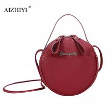 363429a301 Buy round pattern handbag and get free shipping on AliExpress.com