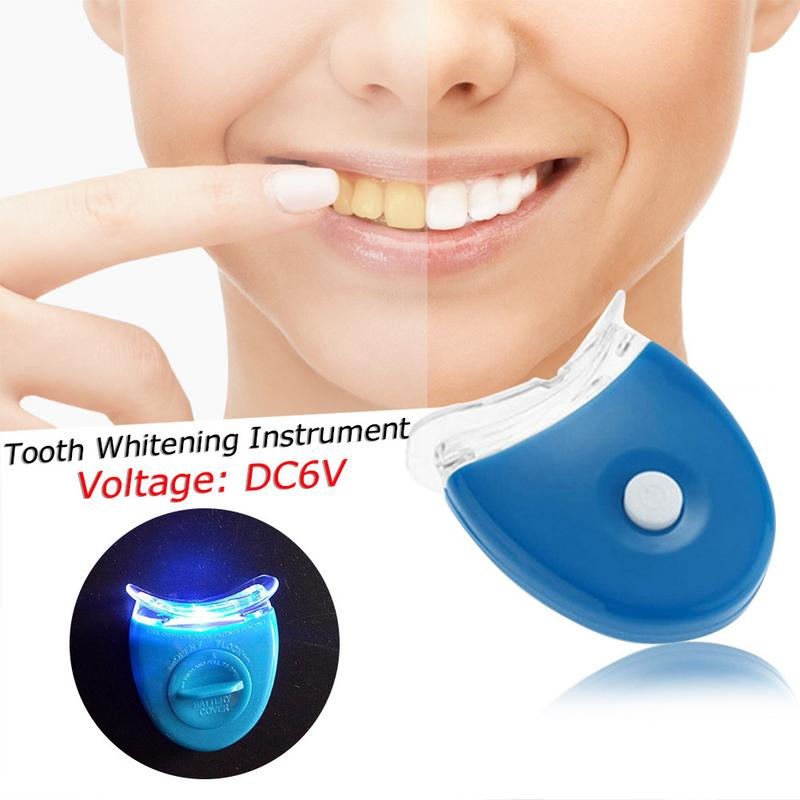 Dental Teeth Whitening Light Led Bleaching Teeth Whitening Tooth