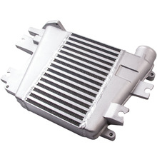 Intercooler Upgrade Voor Nissan Patrol Gu Y61 ZD30 3.0L Td 97-07 98 99 Top Mount