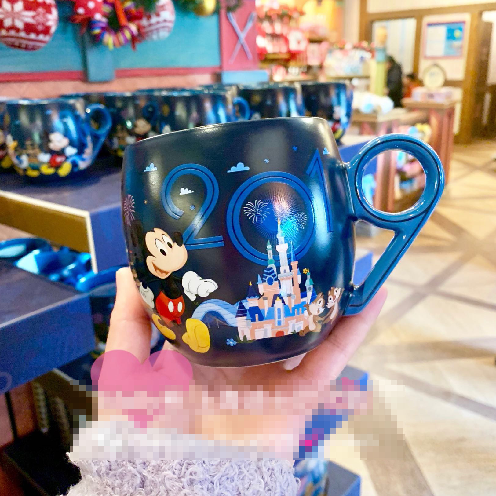 Disney Baby Ceramic Cup 2019 Kids Child Women Drinking 3d Cartoon Home Water Sweet Baby Bottle