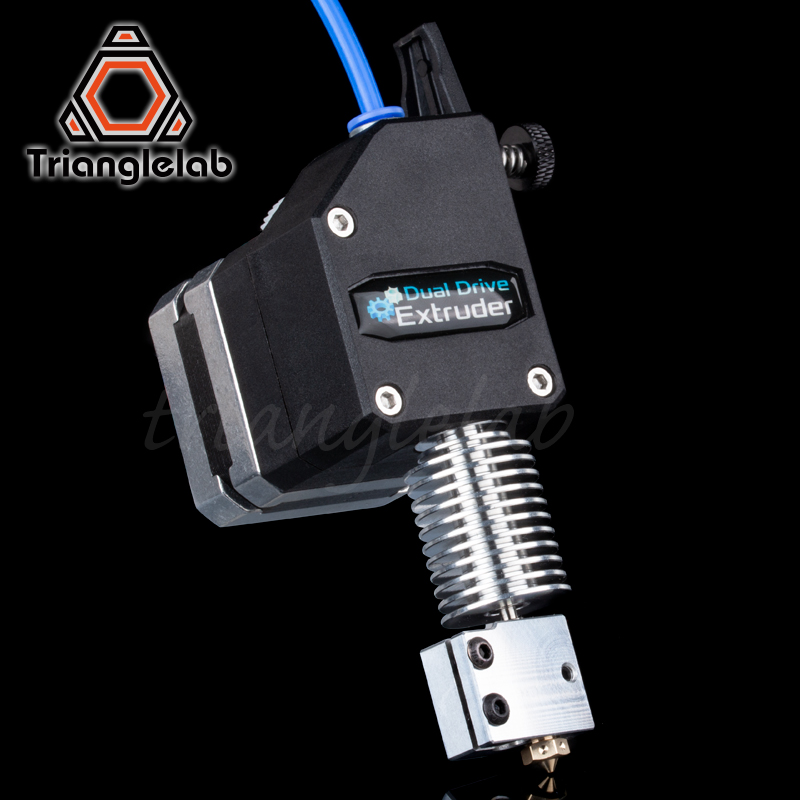 Trianglelab BMG EXTRUDER VOLCANO HOTEND MK8 Bowden Extruder Dual