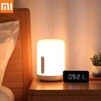 Xiaomi Smart Светодиодный Ночник прикроватная лампа WRGB 25000 часов жизни 6-10 Вт 12 В 1A