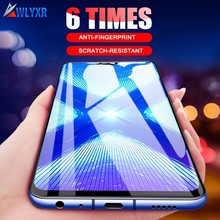 Protective Glass On the For Huawei Honor 10 8A 8X 8S 20 i Lite Screen Protector Tempered Glass for Huawei P20 P30 Lite Pro Film protective glass on the for huawei honor 20 8a 8c 8s p20 p30 lite pro tempered screen protector 93d glass on nova 5i 4e 3i film