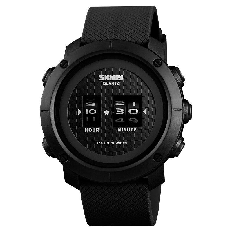 SKMEi Mens Watch 50M Waterproof Outdoor Sports Multifunction Quartz Watch 1486SKMEi Mens Watch 50M Waterproof Outdoor Sports Multifunction Quartz Watch 1486