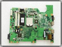 577065-001 577064-001 для hp G61 CQ61-410US CQ61-420US cq61-313us CQ61-319WM CQ61-320CA ноутбук CQ61 DA0OP8MB6D1 материнская плата