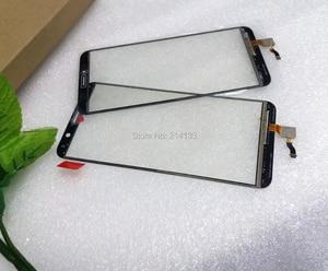 "Image 4 - חיצוני זכוכית פנלים עבור Huawei Honor 7C מגע מסך AUM L41 5.7 ""רוסיה גרסת כבוד 7 C פרו L41 מגע זכוכית עם כלים"