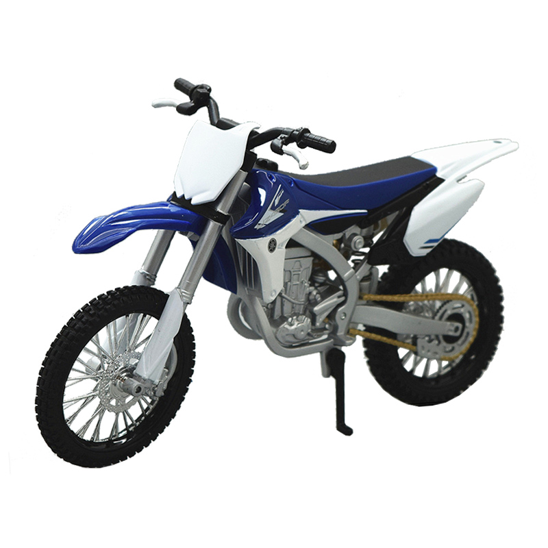Maisto 1 12 Scale Alloy Off Road Motorcycle Model Toy