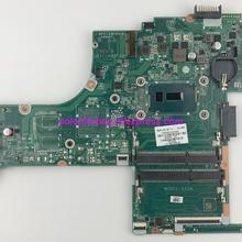 Подлинная 806830-501 806830-001 806830-601 i3-5010U процессор DAX12AMB6D0 материнская плата для ноутбука hp 14-AB серии 14T-AB000 ноутбук
