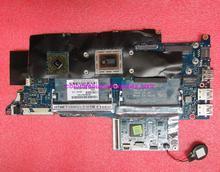Оригинальная материнская плата QAU51 для ноутбука HP ENVY SLEEKBOOK 6 6 689157, 689157 501, 689157 001, 601 1000
